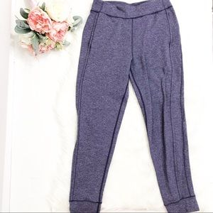 Ivivva Purple Jogger Pants Size 12